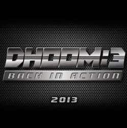 It's official, Dhoom 3 to go on floors in May