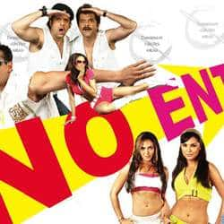 Scripting of No Entrys sequel almost complete, shooting to begin soon