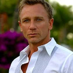 Bond Daniel Craig invited by The Queen to inaugurate London Olympics