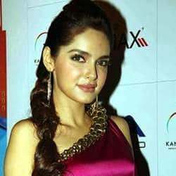 Shazahn Padamsee signs Telugu film after 2 years gap