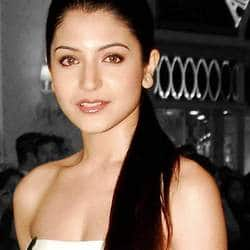 Eating less is stupid, says Anushka Sharma