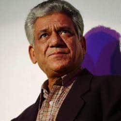 Recent comedies consist more of sub-standard punches, says Om Puri