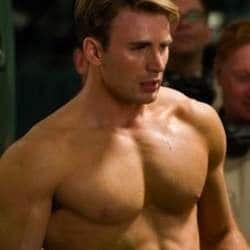 Chris Evans not impressed by most of his films
