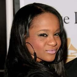Bobbi Kristina wants to play mum Whitney Houston on-screen