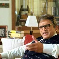 Annu Kapoor says Vicky Donor is not a comedy film