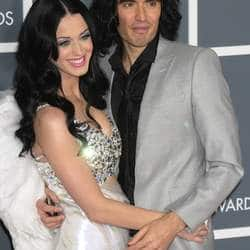 Katy Perry wants ex-flame Russell Brand back in her life