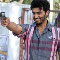 Arjun Kapoor is a big movie buff