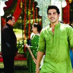 After Love Breakups Zindagi, Zayed Khan to produce an action film