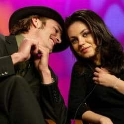Ashton Kutcher, Mila Kunis enjoy romantic getaway