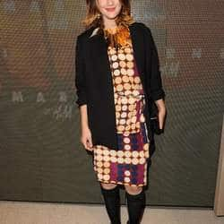 Is Drew Barrymore expecting a baby girl?