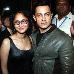 Kiran Rao says Aamir's new TV show has made her life tough