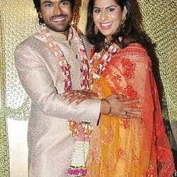 Ram Charan to marry fiance on June 14