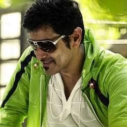 Vikram to star in Shankars next