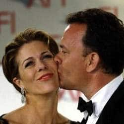 Tom Hanks feels just married even after 24 years of marriage