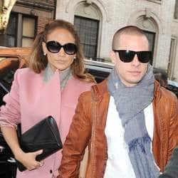 Jennifer Lopez wants to marry beau Casper Smart