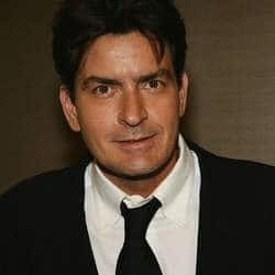 Charlie Sheen to participate in charity race