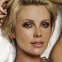 Charlize Theron loves to have a man in her life