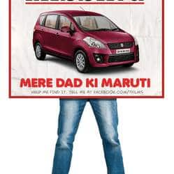 Yash Raj Films announced its next youth film, Mere Dad Ki Maruti