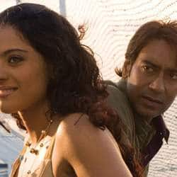 Ajay-Kajol paired again for a film on female foeticide