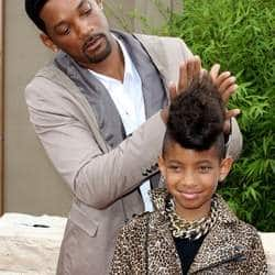 Possessive Will Smith worried about daughters future boyfriends