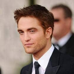 Robert Pattinson not ready to bare all on camera presently