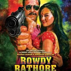 Rowdy Rathore is the 3rd biggest opener ever