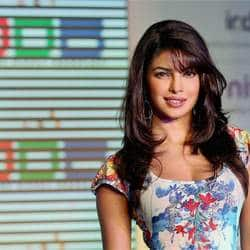 Priyanka Chopra claims herself to be a geeks fantasy