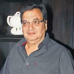 Subhash Ghai braves problems with smiling face
