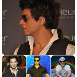 Will Shahrukhs exit at IIFA be Salman Khans entry?