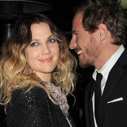 Pregnant Drew Barrymore says her wedding day was perfect