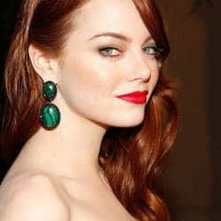 Emma Stone constantly worries about death