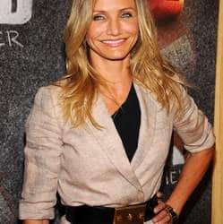 Cameron Diaz wants to inspire people to be healthy by her nutrition book