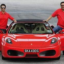 Onscreen father-son Boman Irani, Sharman Joshi dont believe in Fathers Day
