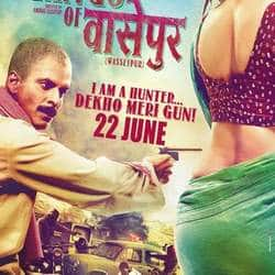 Gangs of Wasseypur gets A certificate after few cuts