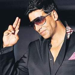 Id like to get a call from Hollywood: Akshay