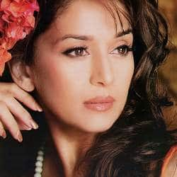 Star named after Madhuri Dixit
