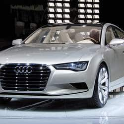 Suriya: A proud owner of Audi A7 car