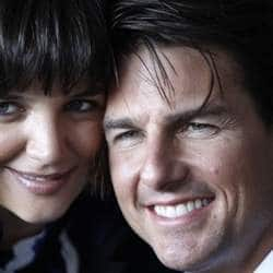 Katie Holmes and Tom Cruise Split!