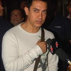 Aamir-Reema Kagti fight over Talaash?