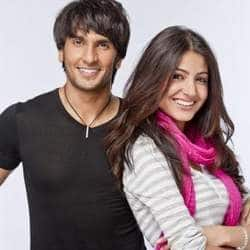 Anushka-Ranveer back together