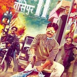 Both parts of Gangs of Wasseypur will be shown at Osian film festival