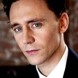 Tom Hiddleston wins World's Hottest Actors title