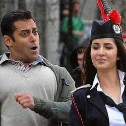 Salman Khan still very possessive about ex-flame Katrina Kaif