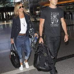 Aniston-Theroux split rumours false, says Jennifers publicist