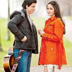 Katrina Kaif finds Shahrukh very helpful