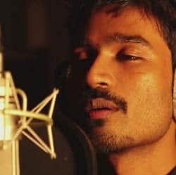 Dhanush sings jingle of Tata Nanos latest commercial