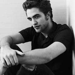 Leonardo Dicaprio wants to take Robert Pattinson on a boys' trip