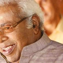 Thilakan suffers heart attack, Manorama also hospitalized