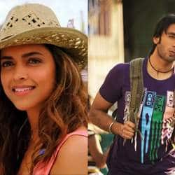 Deepika-Ranveer bonding together for Bhansalis Ram Leela