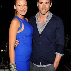 Ryan Reynolds ties the knot with Blake Lively
